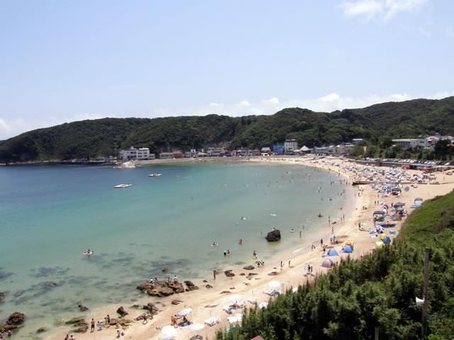 外浦海水浴場2 (640x480)