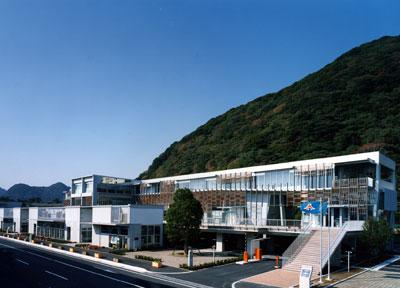 道の駅下田